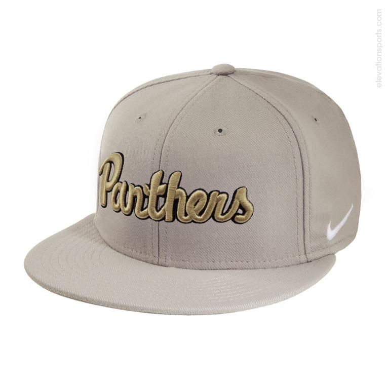 Custom Nike True Swoosh Flex Baseball Cap