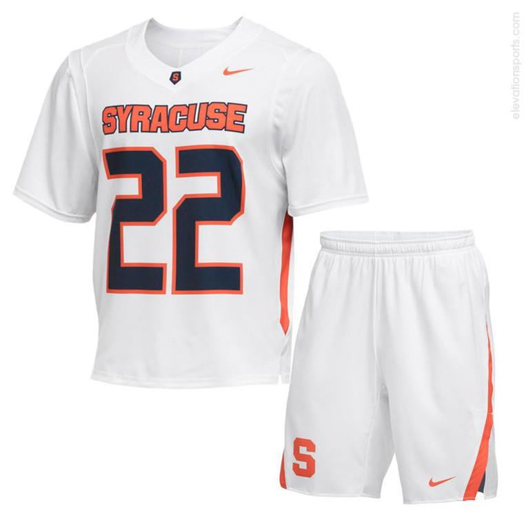 Nike Untouchable Speed Digital Lacrosse Uniforms