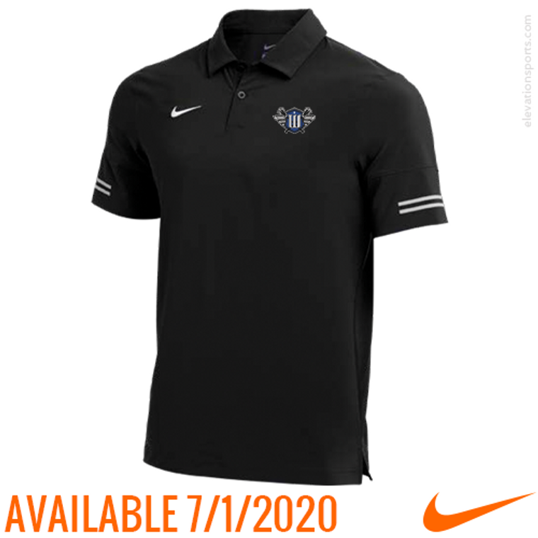 Nike Custom Flex Polo Shirts