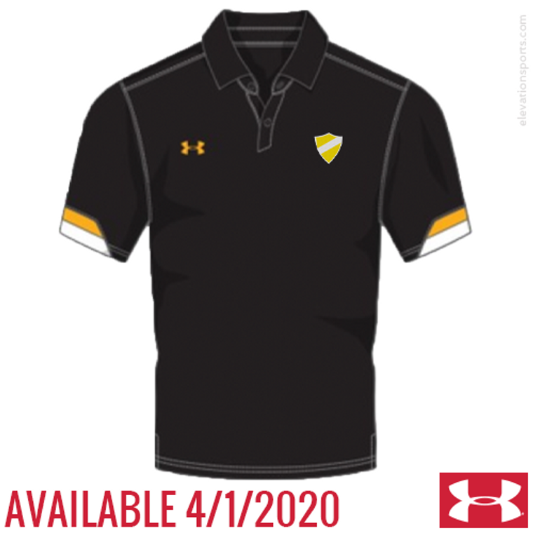 Under Armour Elevated Custom Polo Shirts