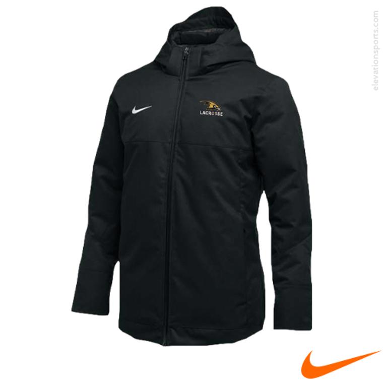 Nike Team Down Filled Parka