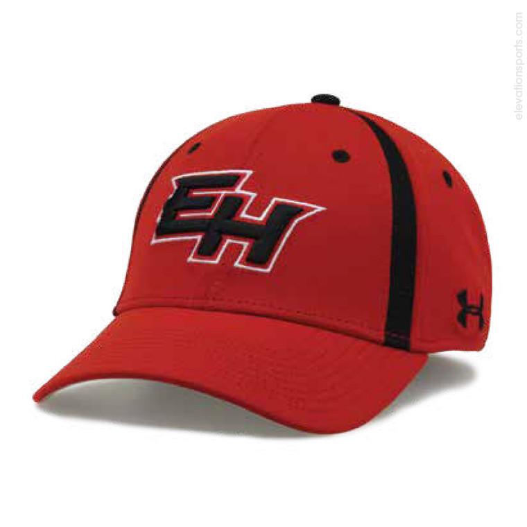 Custom Under Armour Choice Inset Hat