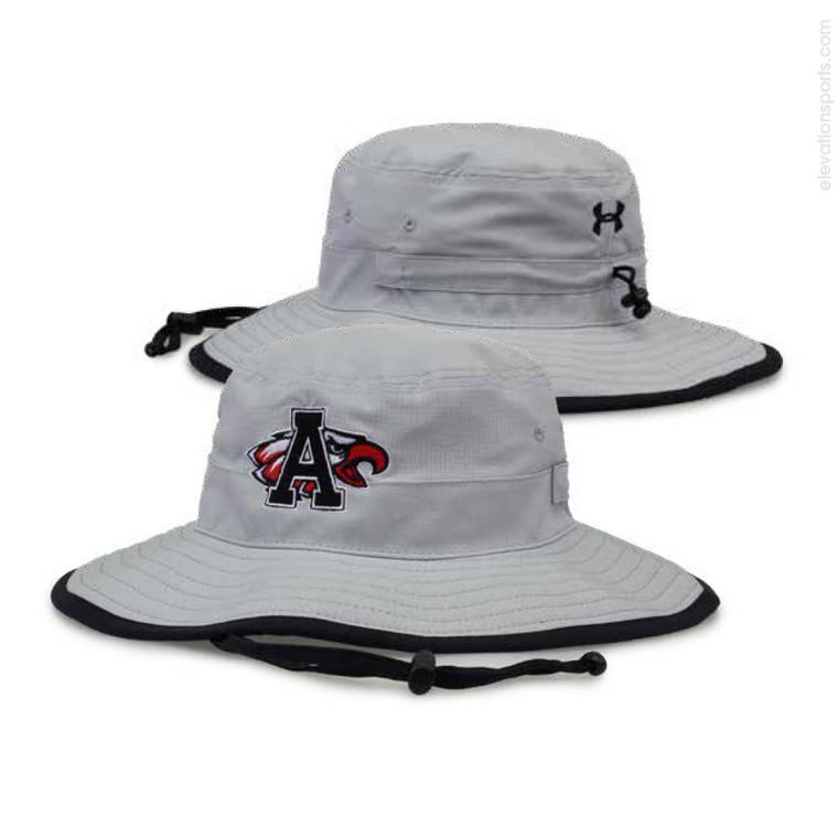 Custom Under Armour Bucket Hats