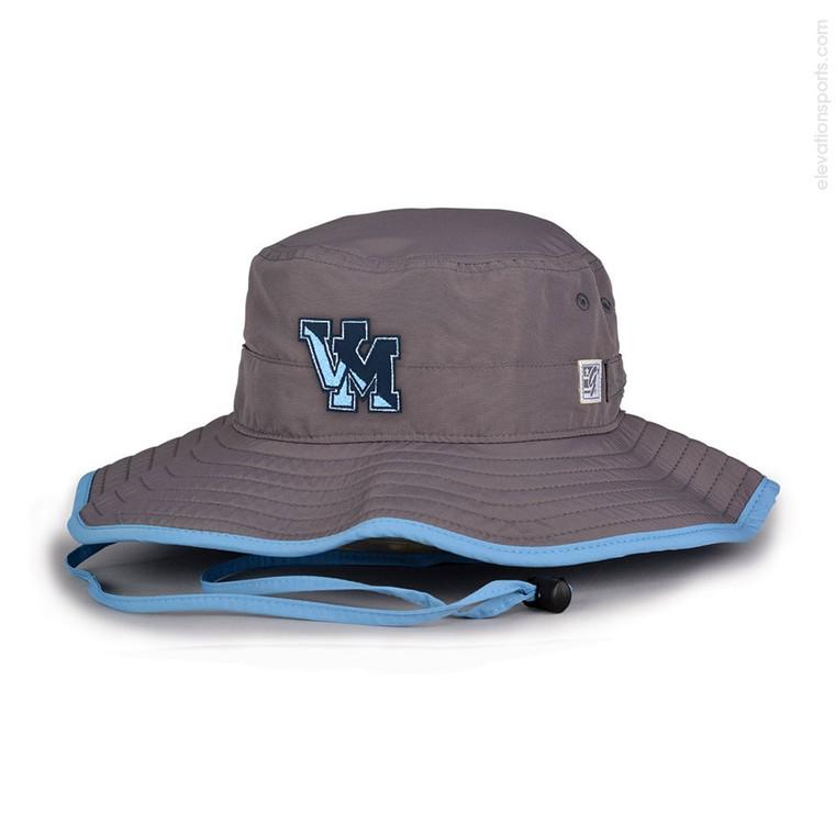 The Game Custom Bucket Hat