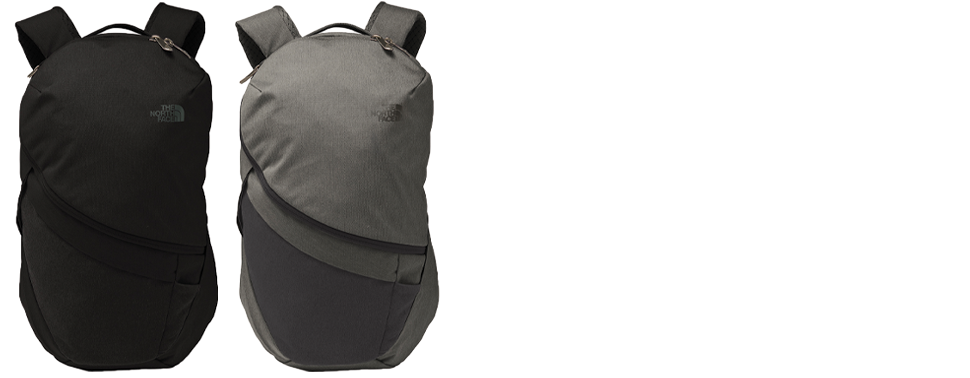 Custom North Face Aurora II Backpacks