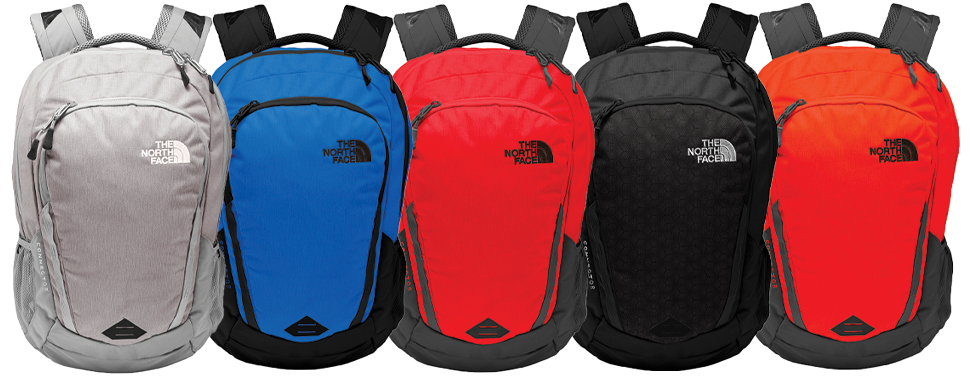 The North Face Custom Connector Backpacks