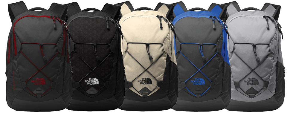 The North Face Custom Groundwork Backpacks