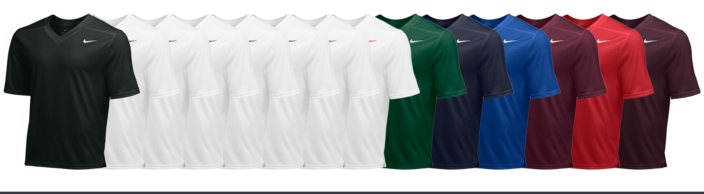 Custom Nike Untouchable Speed Core Lacrosse Jerseys