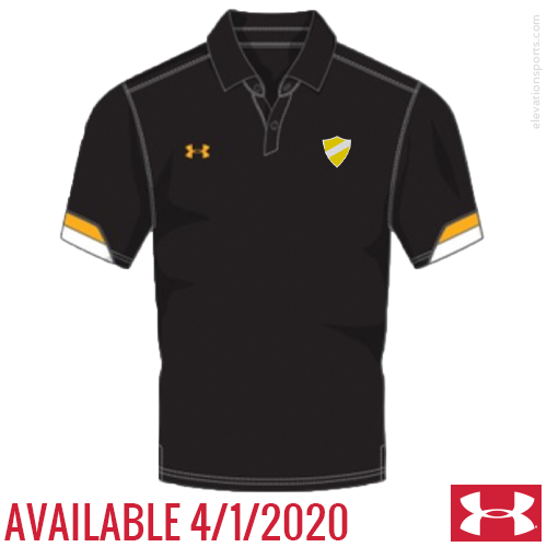 Brand New Under Armour Men/'s Colorblock Polo 1294557