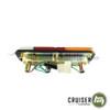 Tail Light Assembly - Fits 4x Series (5 Pin) (TL60272)
