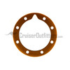 HG60011 - Dust Seal to Dust Cover Gasket