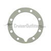 HG60011 - Dust Seal to Dust Cover Gaskets