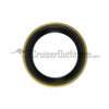 Full-Float Wheel Seal - OEM Toyota - Fits (RA62007)