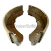 "Brake Shoes - Fits FF Rear (& Non-US Front) 3"" Wide"
