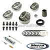 IKTOYLCF - Ring and Pinion Install / Differential Overhaul Kit - Fits 80/81 Series High Pinion Front - 27 Spline