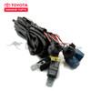 ELEC81110KIT - OEM Toyota Koito H4 Headlight Upgrade Kit w/ Harness