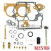 CARB60117 - Carburetor Rebuild Kit