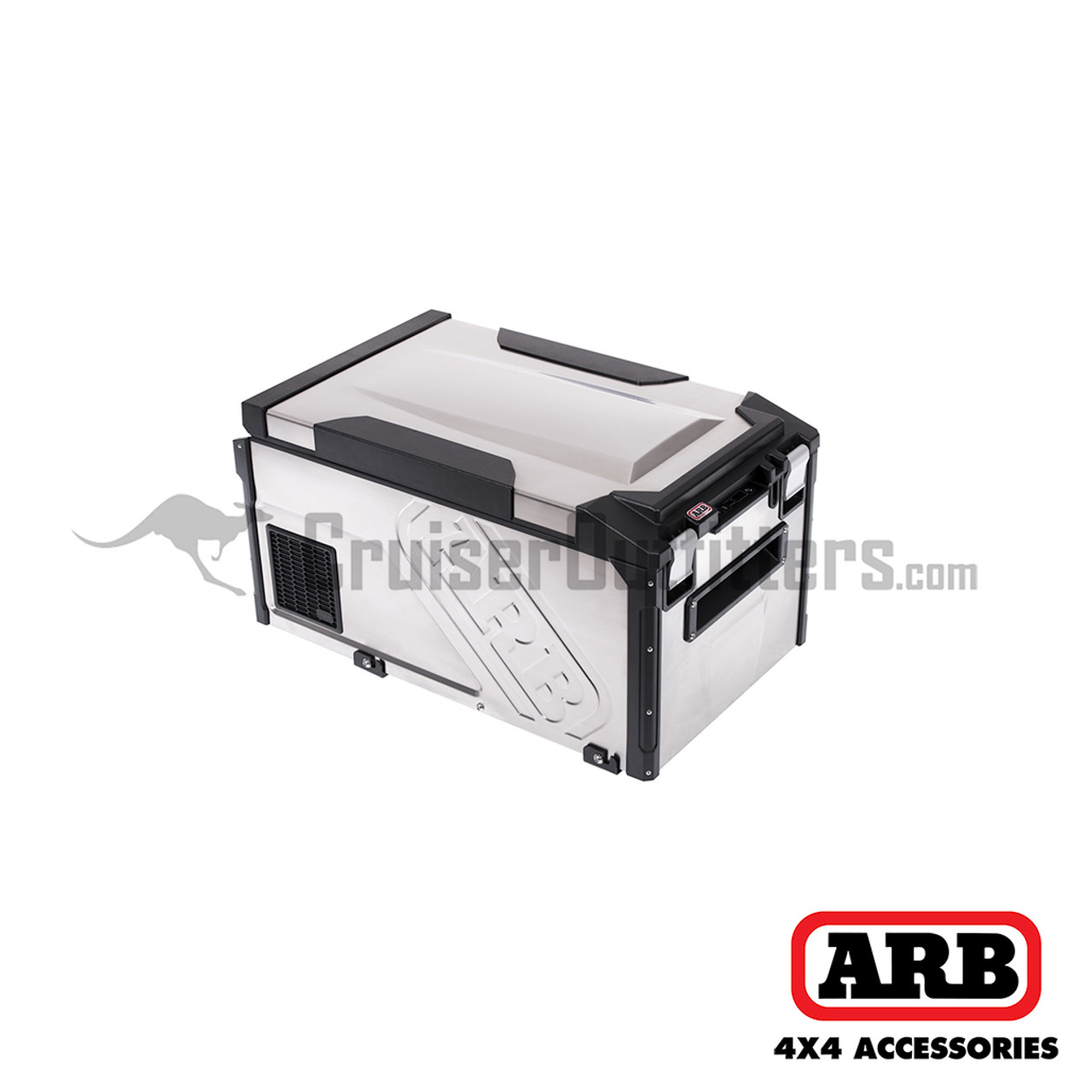 ARB Elements Weatherproof Fridge Freezer - 63 Qt (ARB10810602)