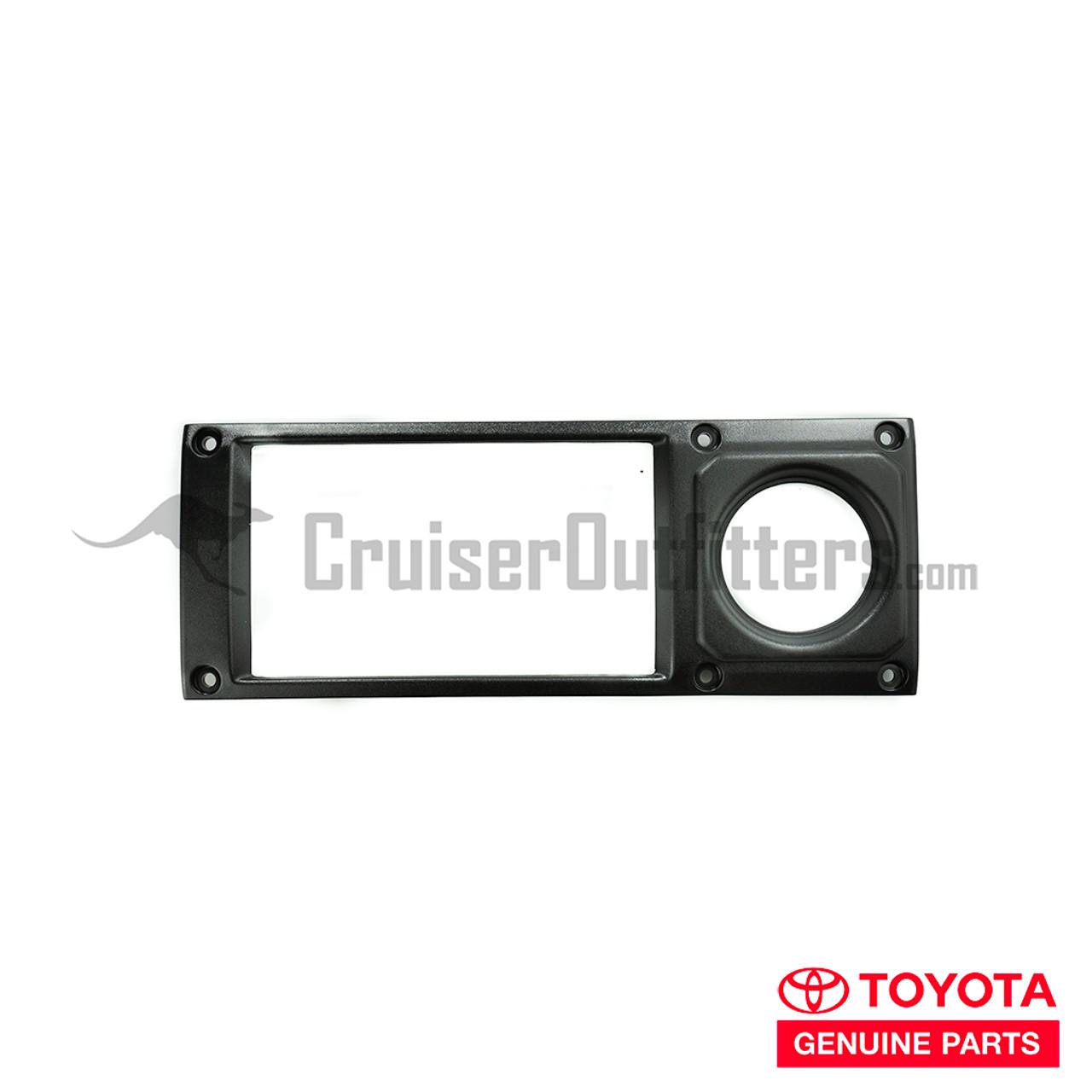 Dash Pannel - OEM Toyota - Fits 7x Series (INT90K00)