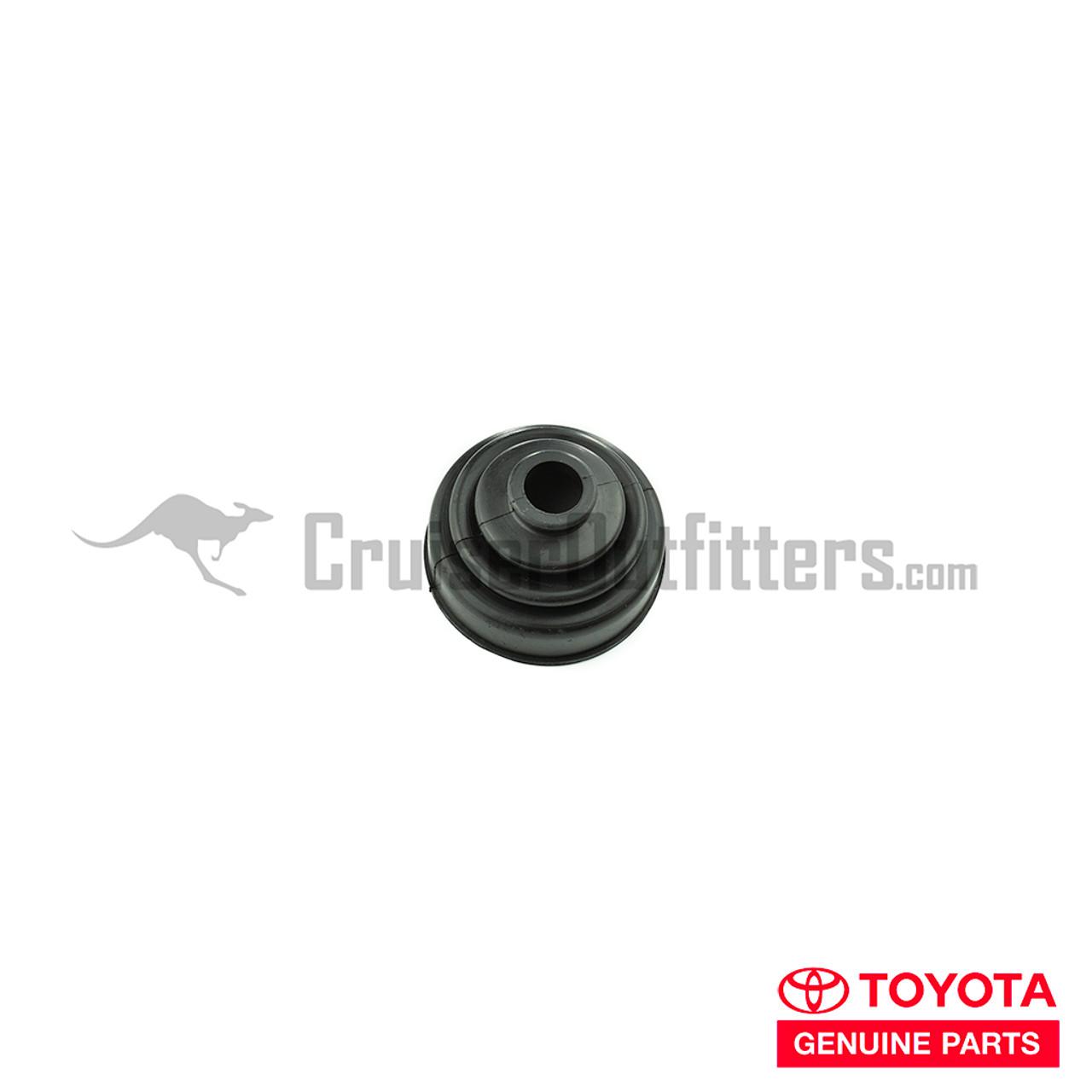 Transmission Inner Dust Boot - OEM Toyota - Fits (INT55010)