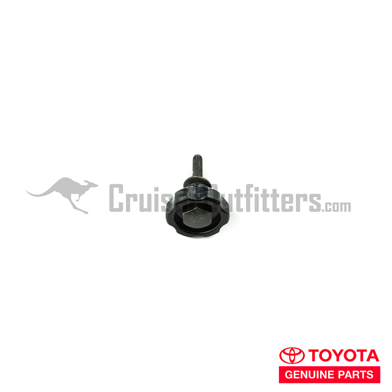 Windshield Fold Handle - OEM Toyota - Fits 7x Series (INT56453)