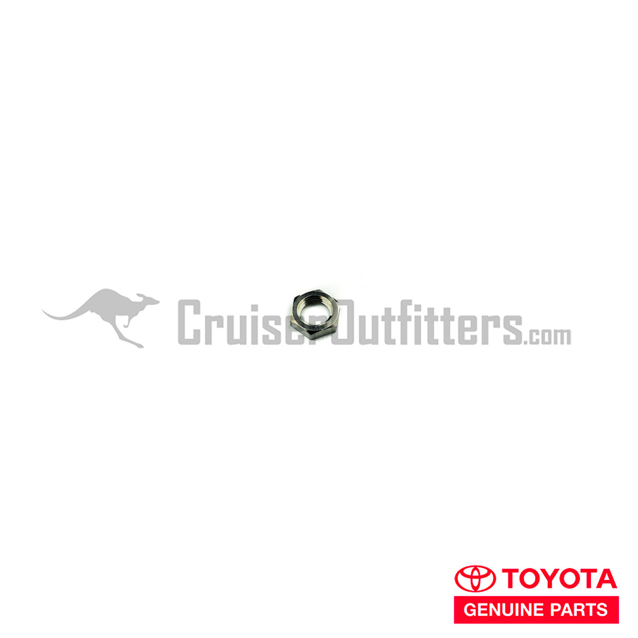 Steering Stop Jam Nut - OEM Toyota - Fits 100/470 (ST14057)