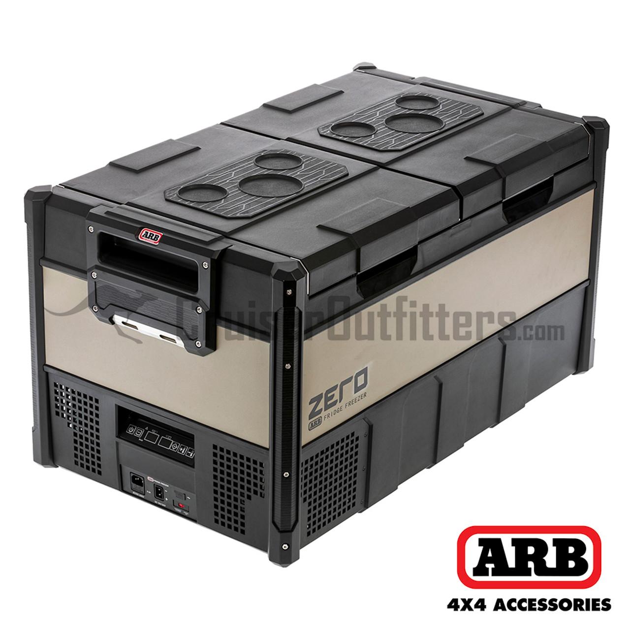 ARB Zero Fridge Freezer Dual Zone - 73 Qt (ARB10802692)