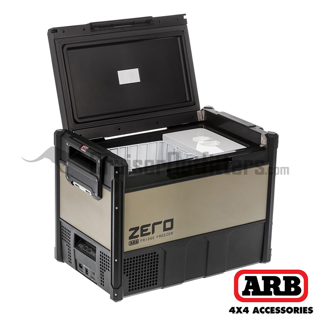 ARB Zero Fridge Freezer SIngle Zone - 63 QT (ARB10802602)