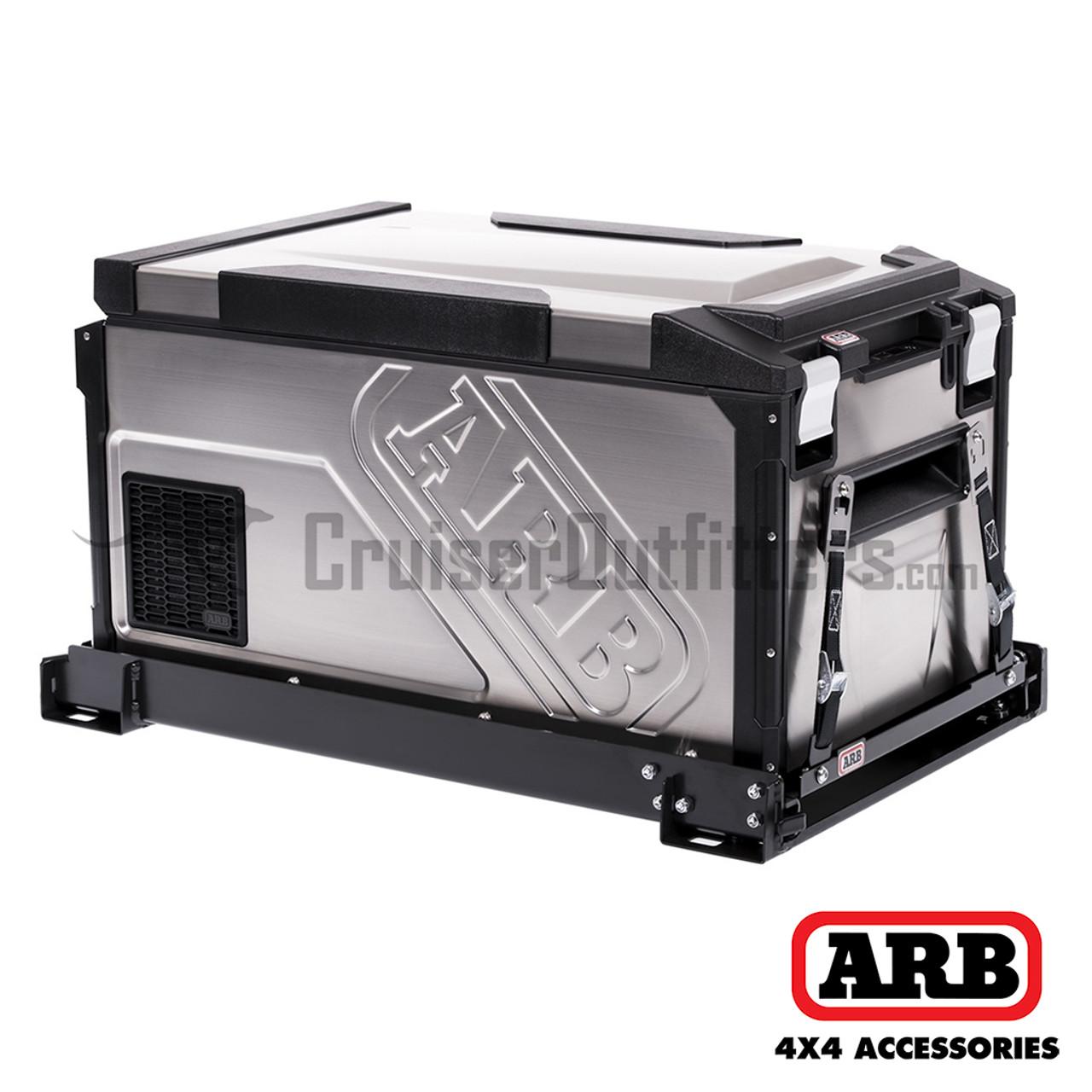 ARB Elements Fridge Tie Down Kit - 63 QT (ARB10900038)