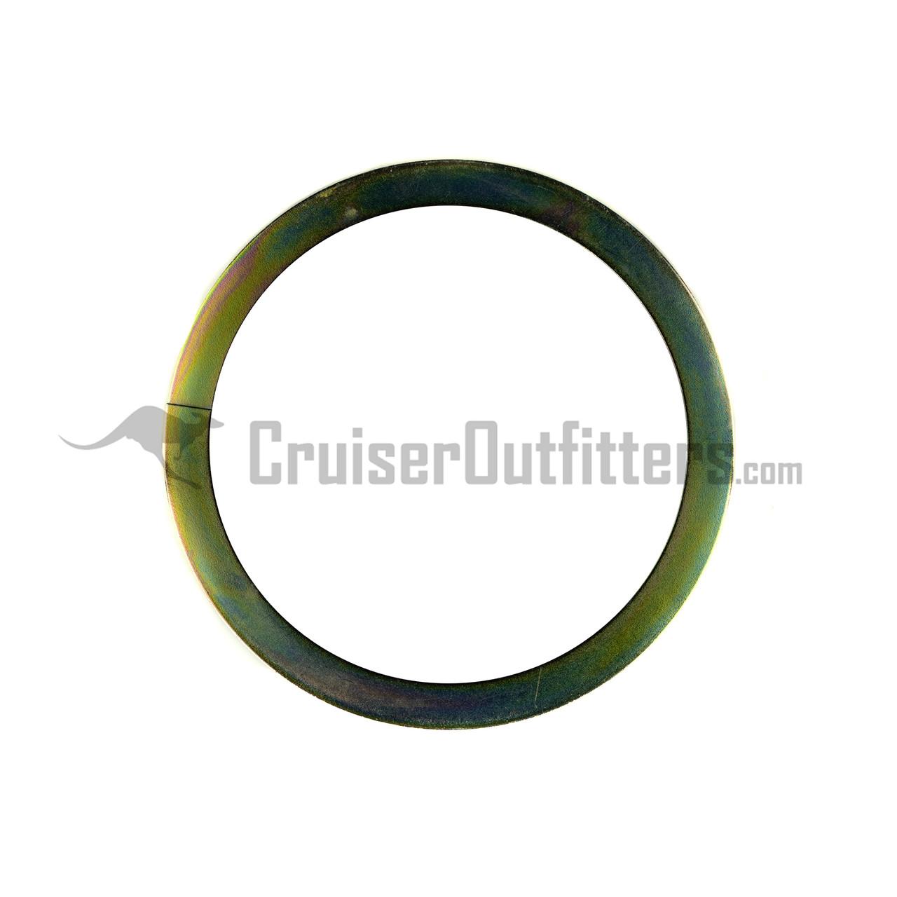 FA60031 - Steel Ring
