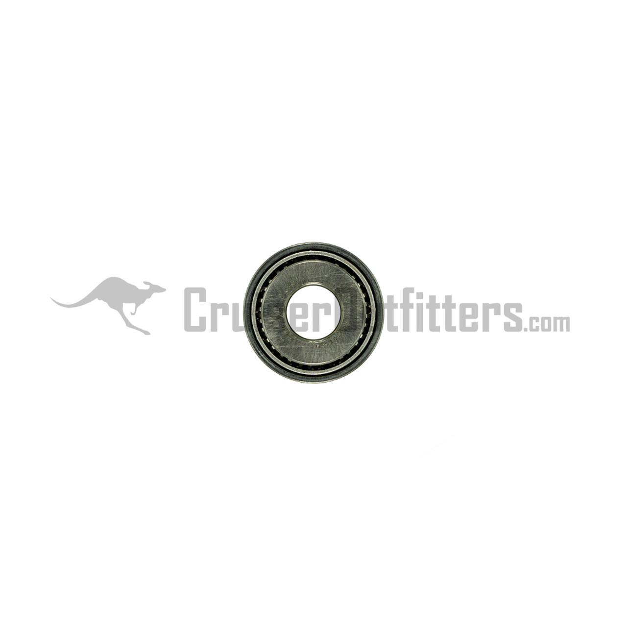 FA17007 - Knuckle Bearings & Races
