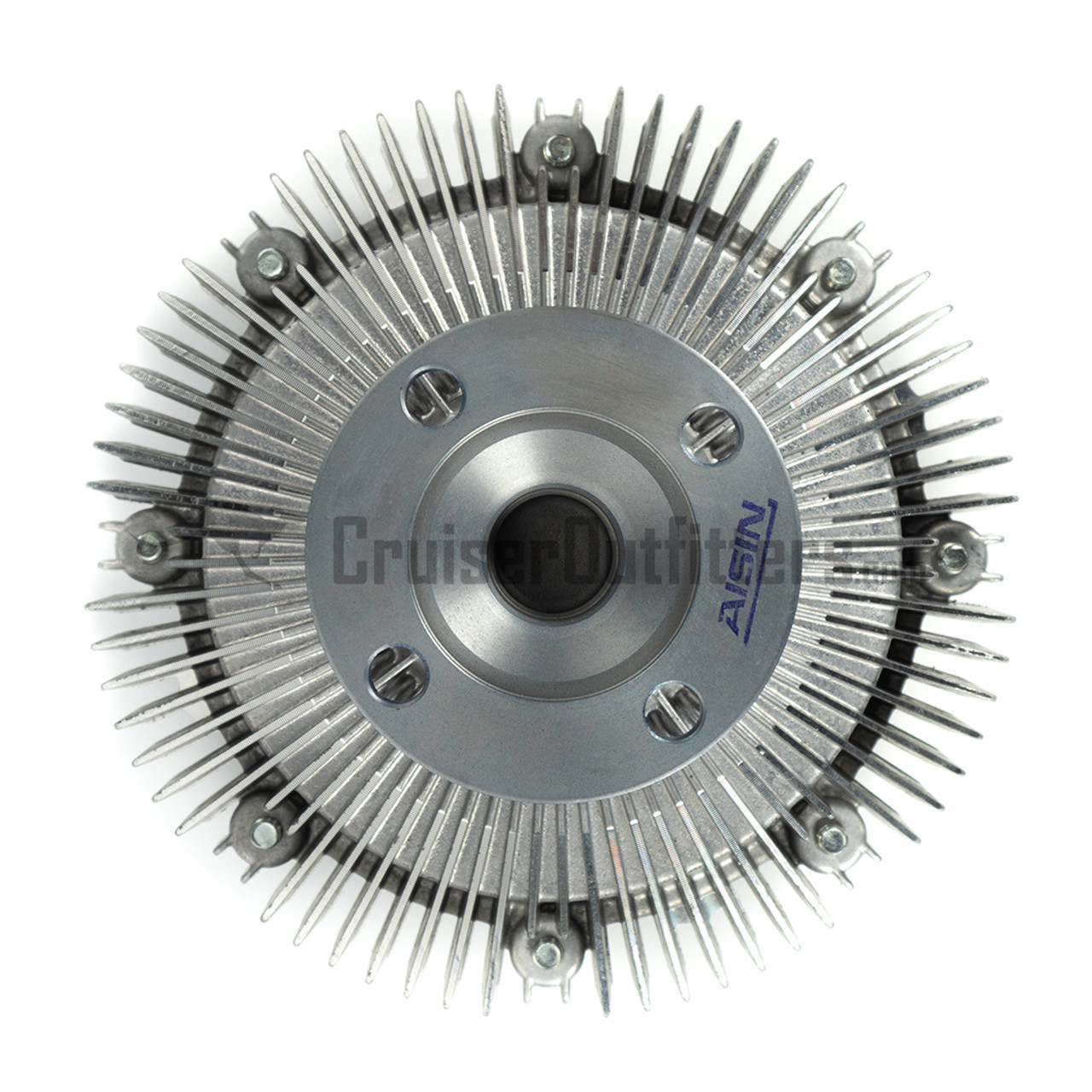 Fan Clutch - AISIN - Fits KZJ7x/HiLux (Check Vin) (FAN67010)