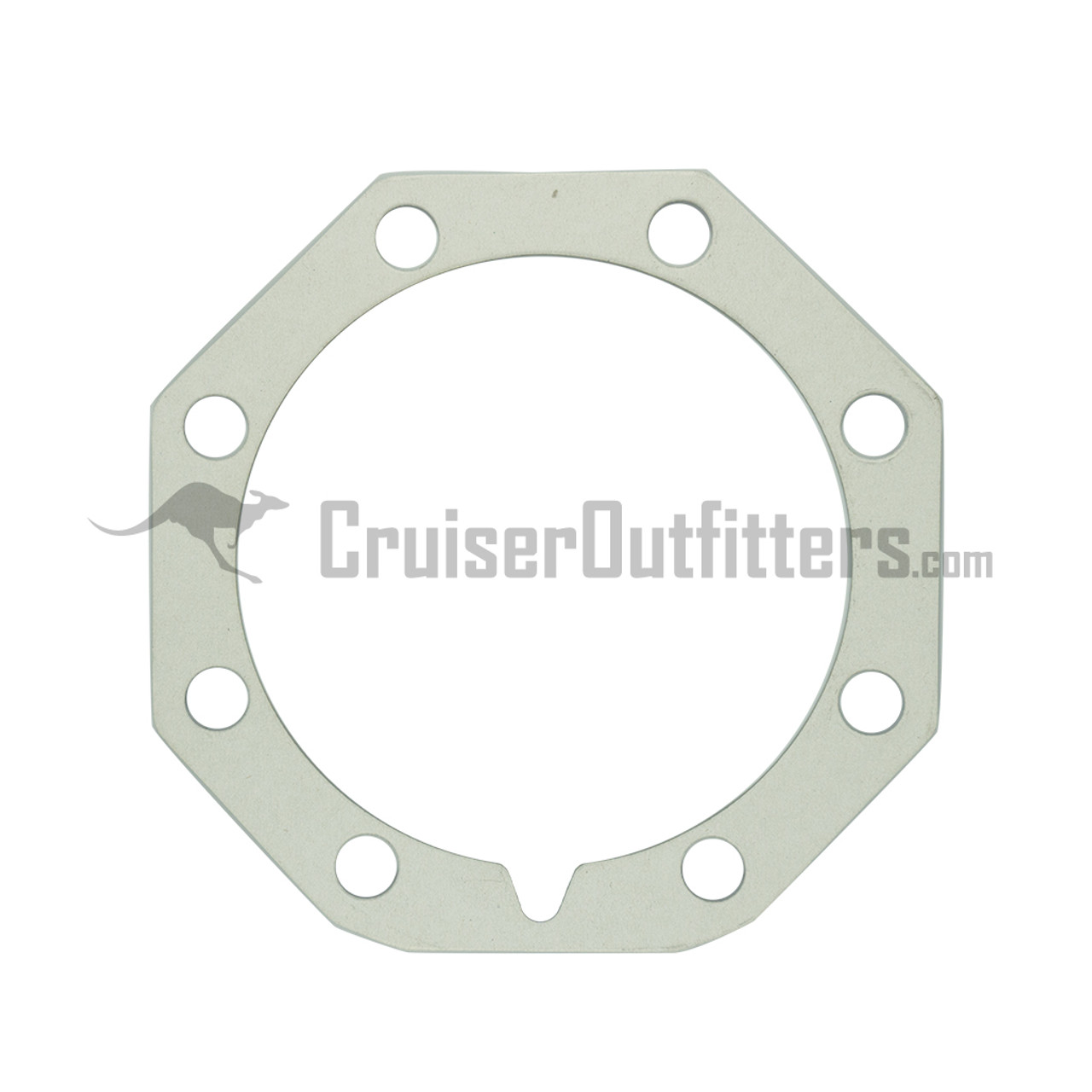 Spindle Gasket - Japanese - Fits 1/1990 - 1997 FJ80/FZJ80/LX450 (2 Required per Axle) (HG560020)