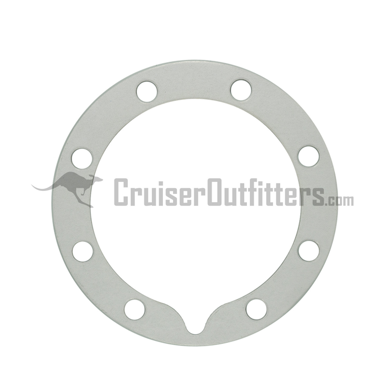 Disc Brake Backing Plate Gasket - Japanese - Fits 9/1975 - 1997 FJ40/55/60/62/80 (2 Required per Axle) (HG60011)