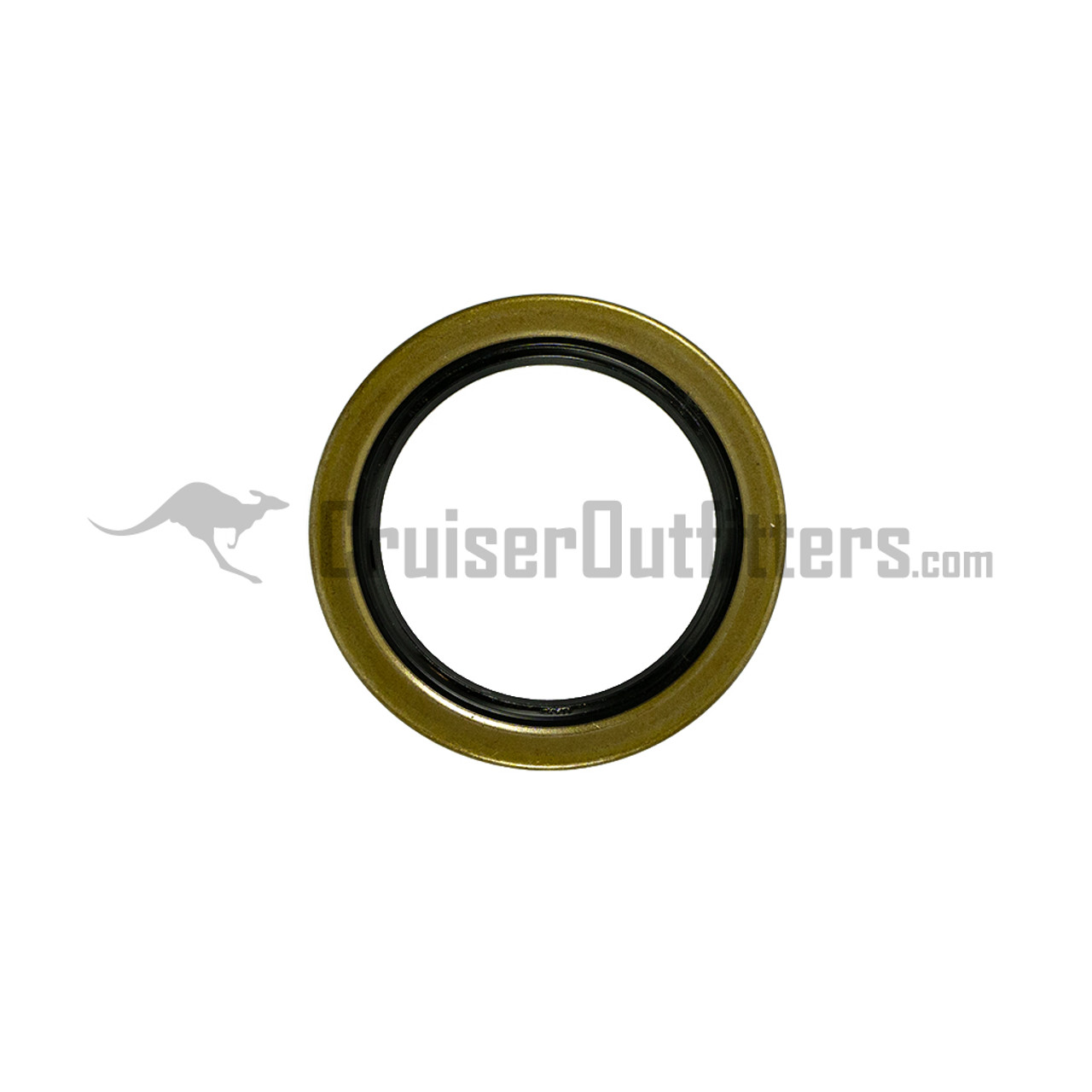 Front Hub / Wheel Seal - Japanese - Fits 9/1975 - 1997 4x/5x/6x/7x/8x/PU/4R - Disc Brake Front Axle (2 Required per Axle) (HG62001)