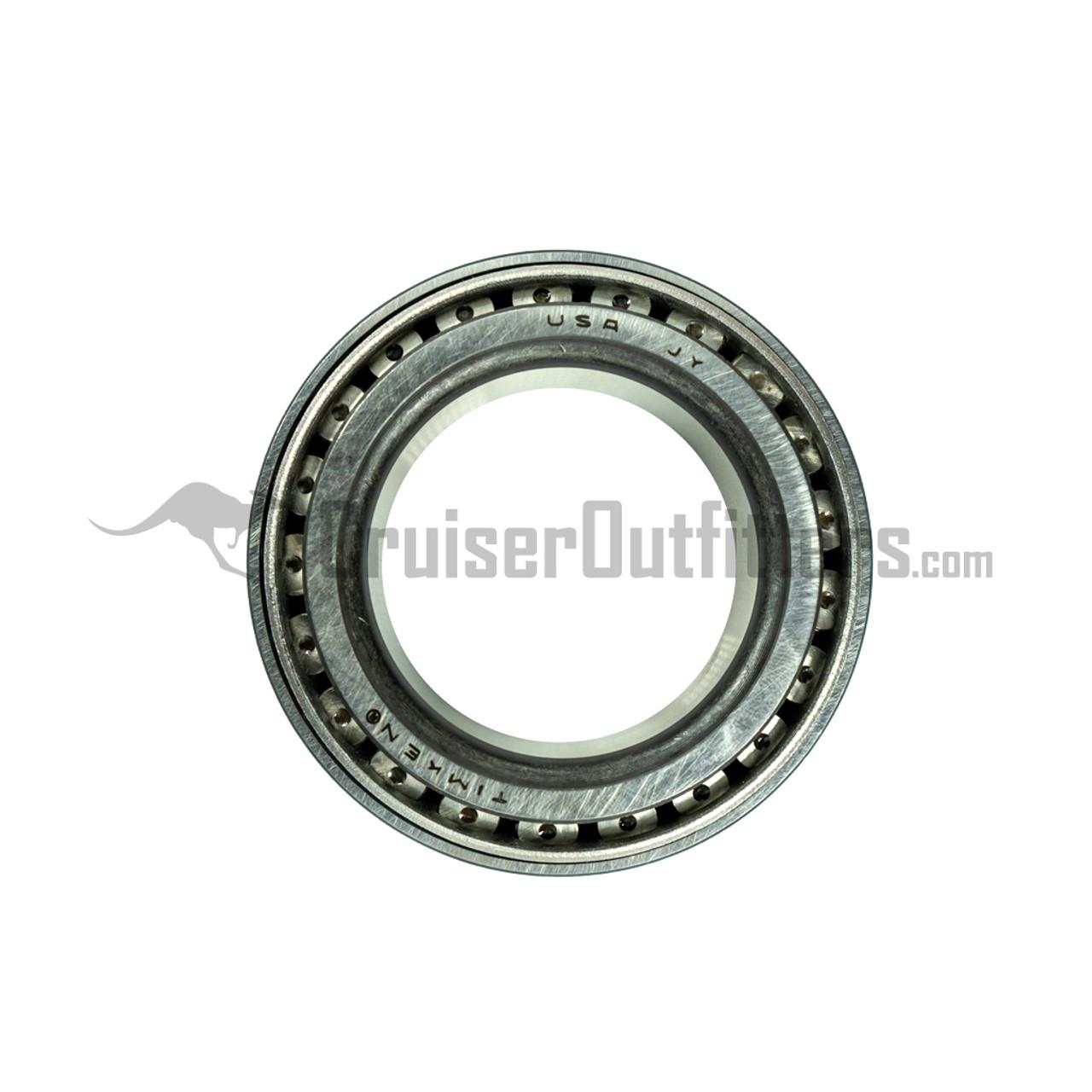 Timken Wheel Bearing