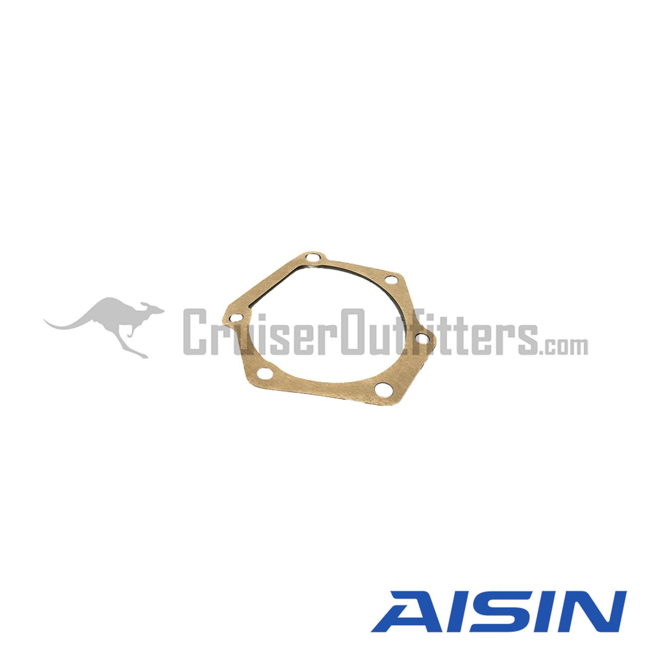 Water Pump - AISIN - Fits 4/1990+ LJ7x w/ 2L/2LTE/3L/5LE (Check Vin) (EGW59155)