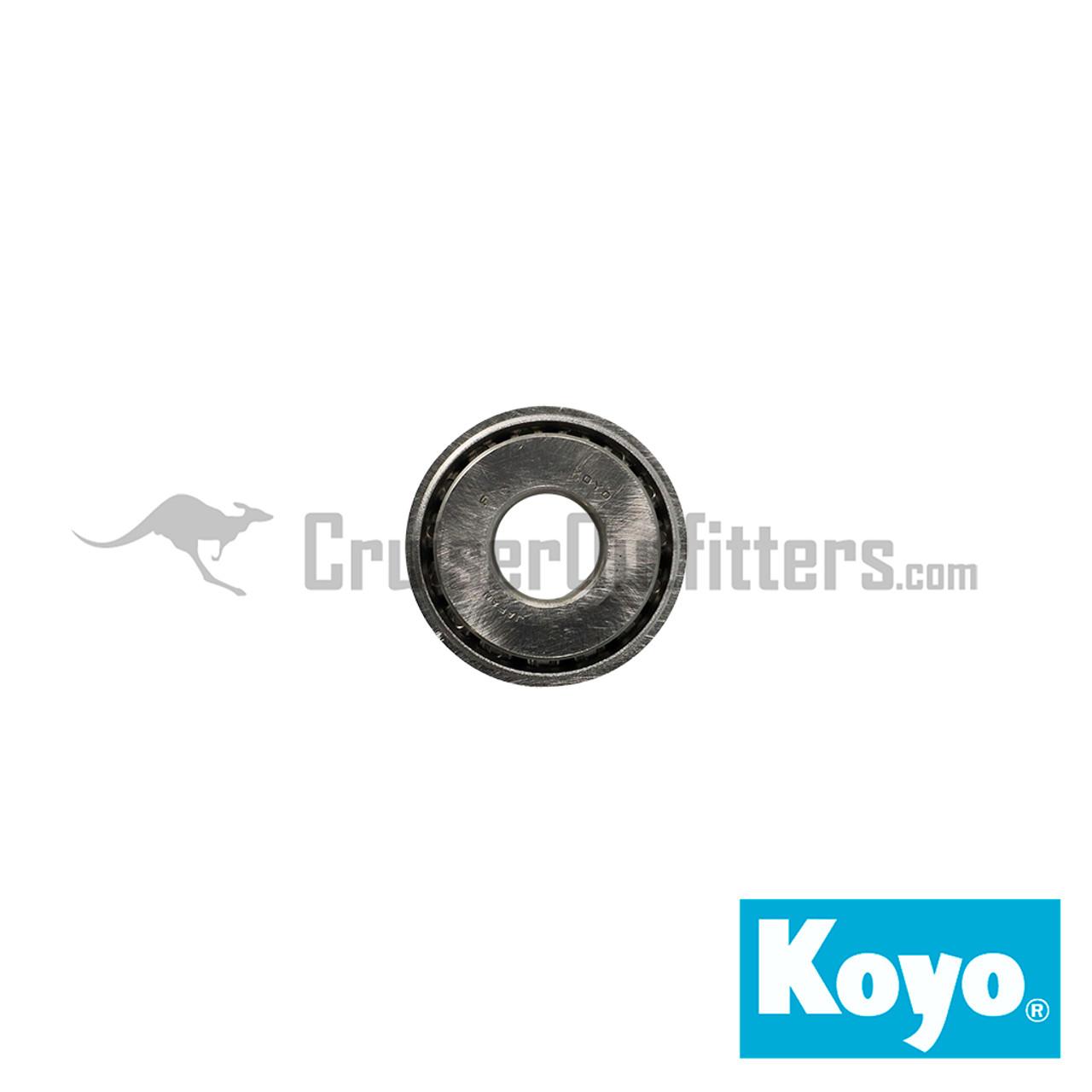 Knuckle Bearing - Koyo - Fits 1958 - 1/1990 4x/5x/6x/7x & 1979 - 1985 PU/4Runner (FA17001)