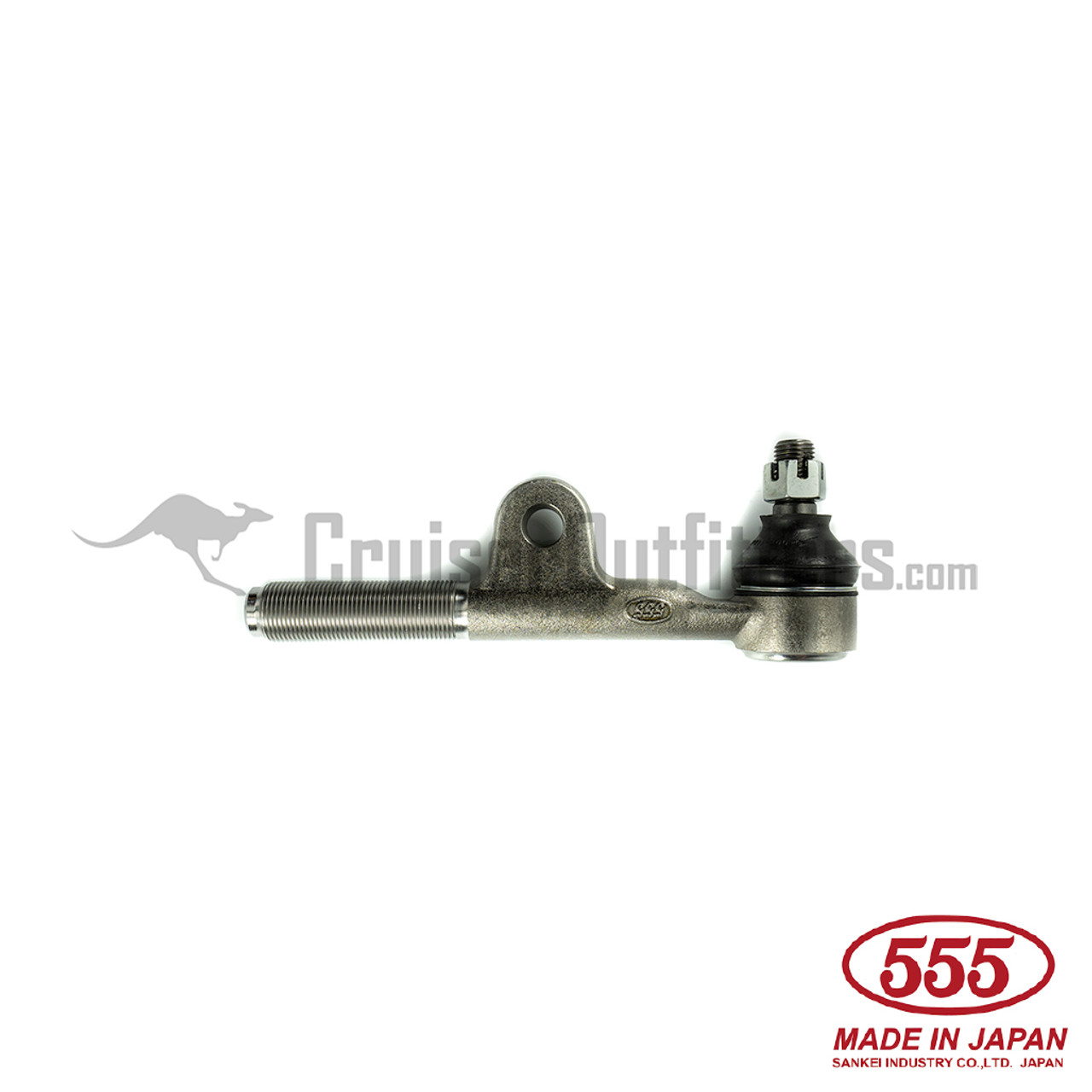 TRE69095 - Tie Rod End Kit - Fits 90'-97' 80 Series LHD