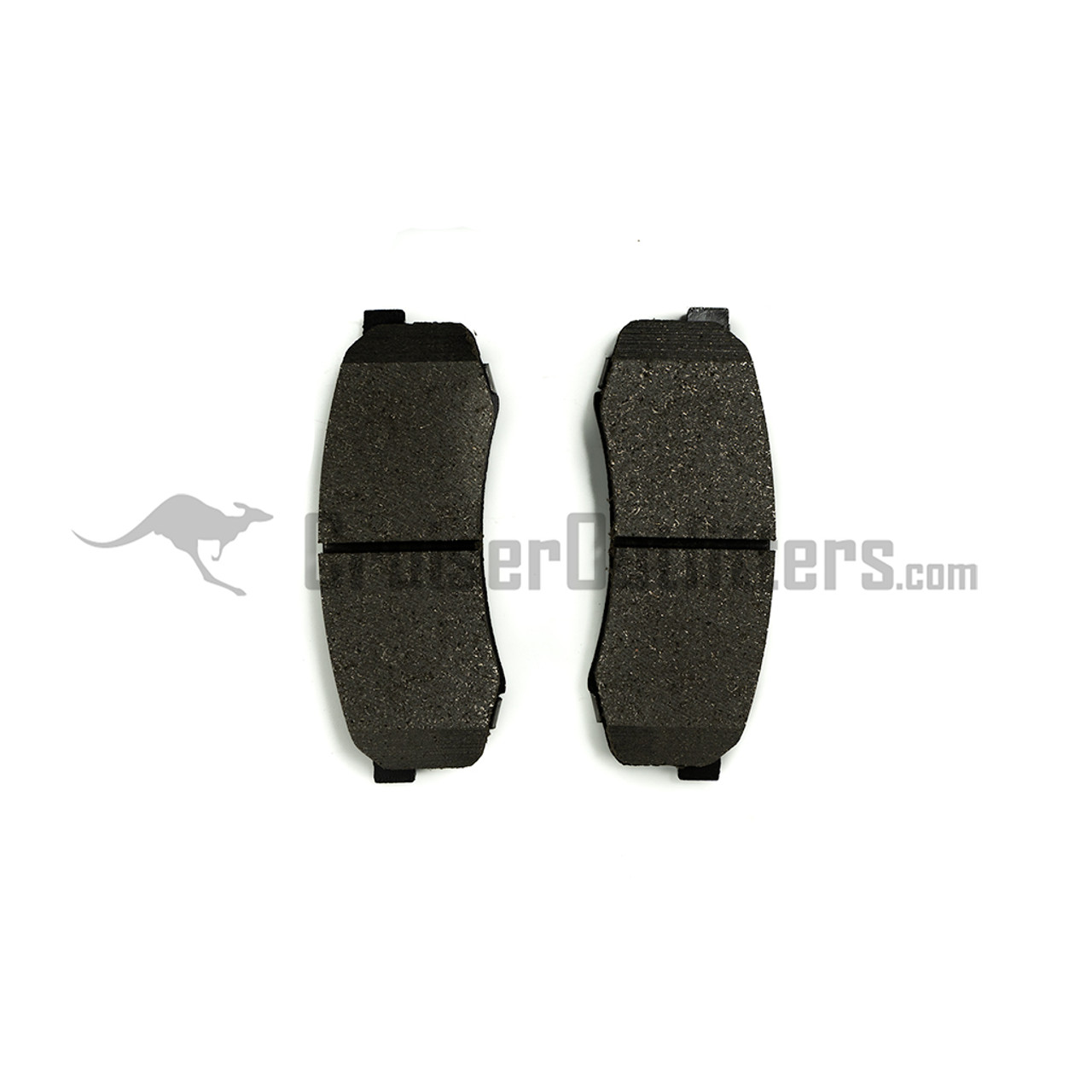 BRAD0606 - Fits 1993 - 1/1998 80 Series w/ Rear Disc Brake (ADVICS)