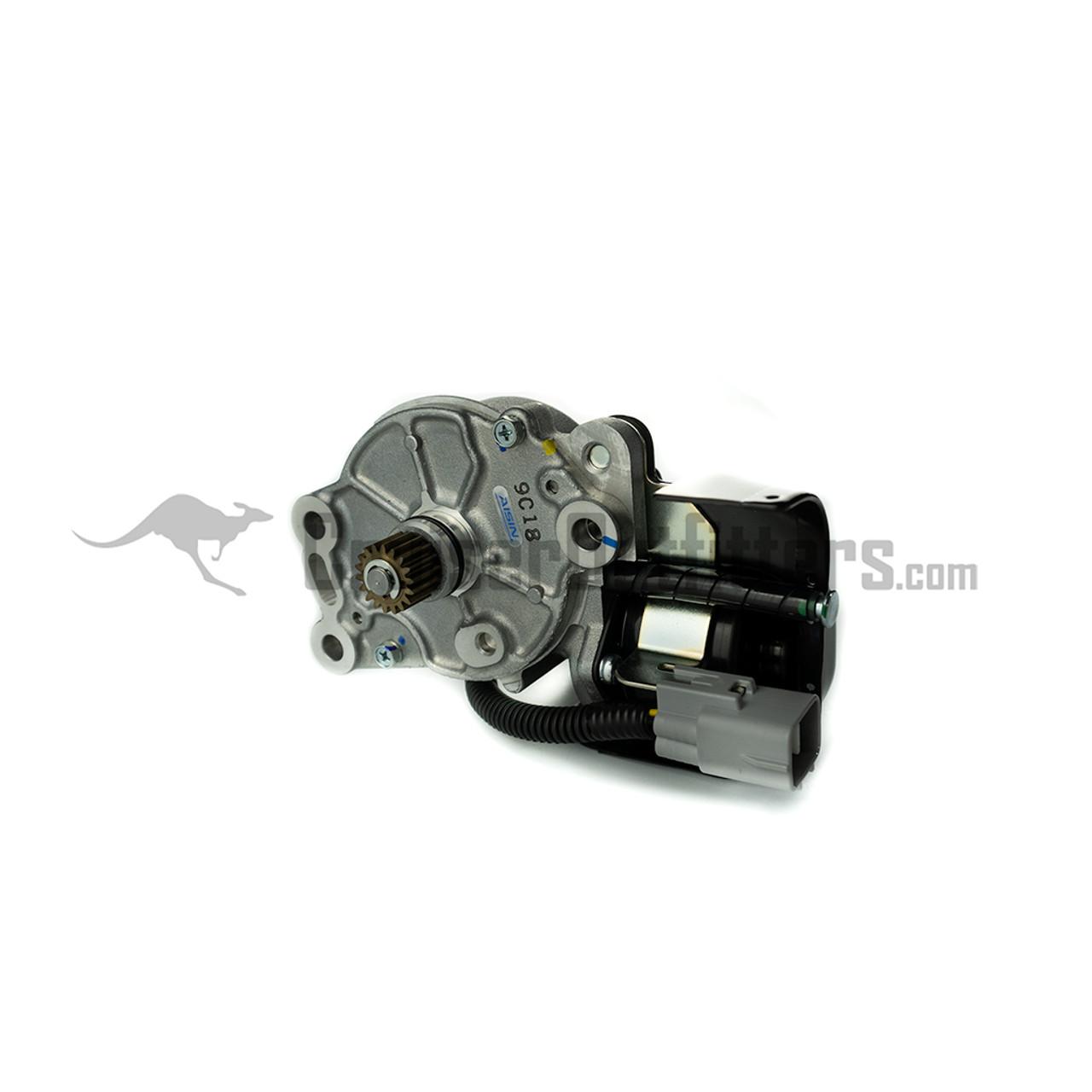 DIFF35010 - AISIN E-Locker Actuator - Fits 95 - 16 Tacoma