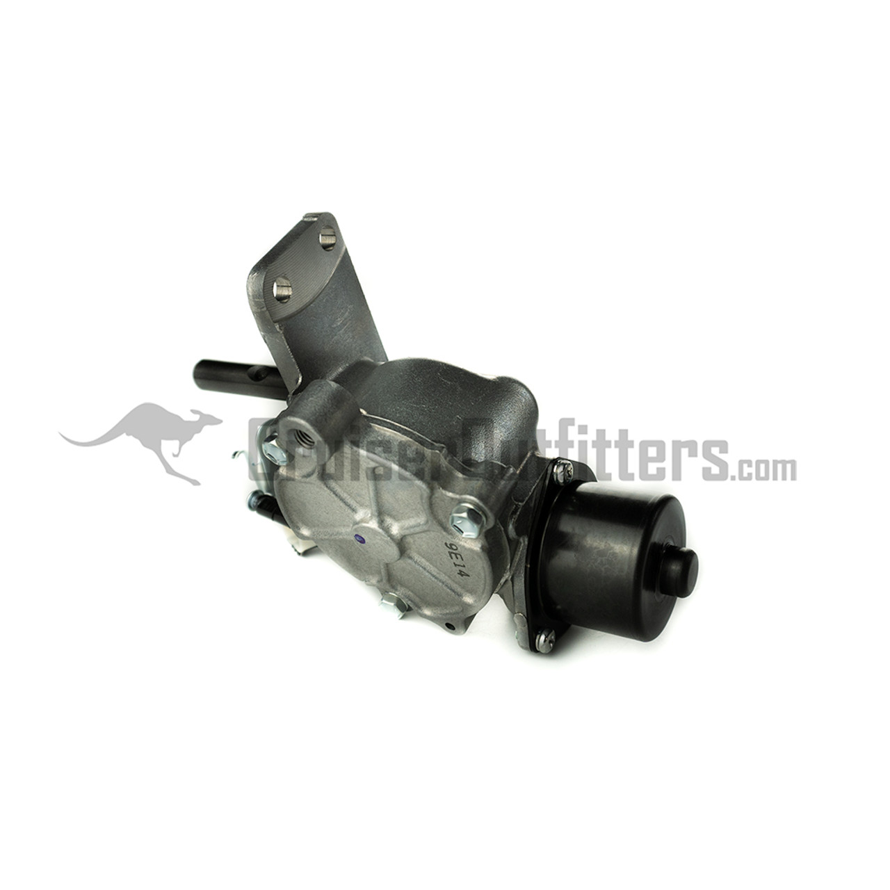 "DIFF60042 - AISIN REAR 9.5"" LC E-Locker Actuator Assembly"