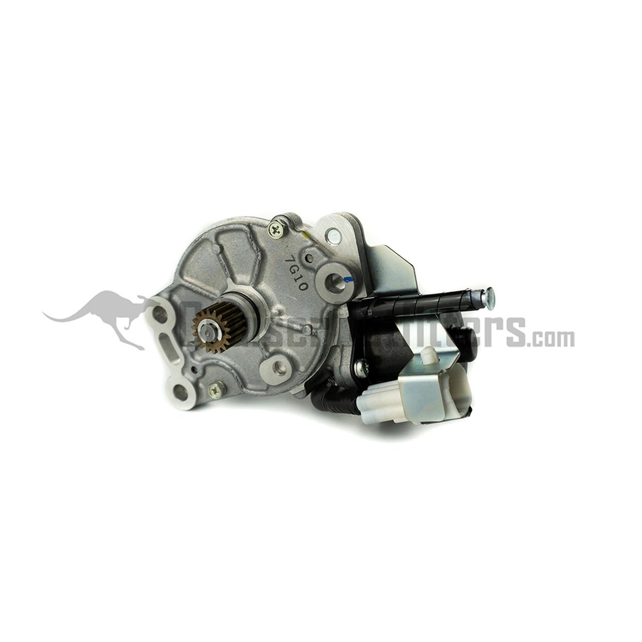 "DIFF60060 - AISIN FRONT HP 8"" E-Locker Actuator Assembly - 12V"