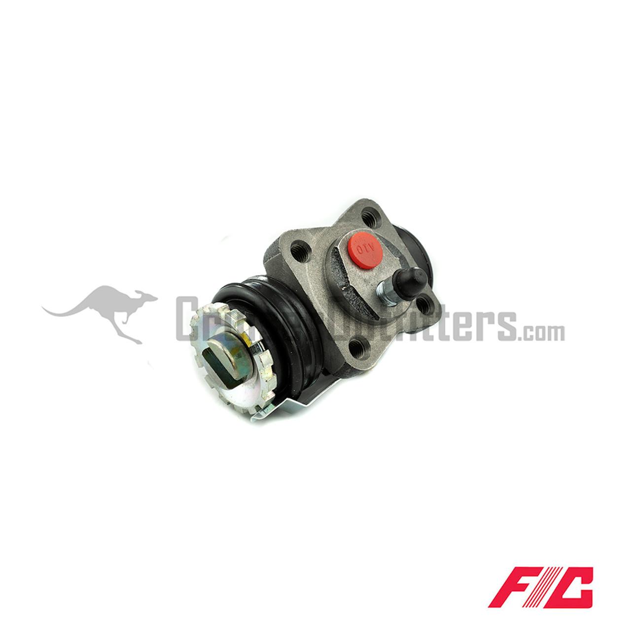 BWCR69075RU - Wheel Cylinder - Rear Top (Front)