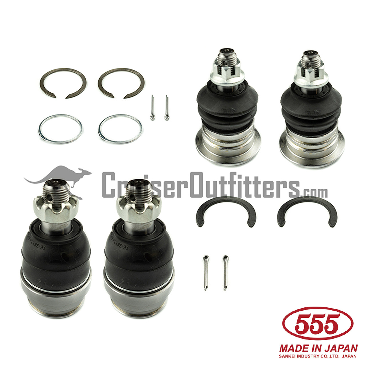 SUS100BJKIT - Ball Joint