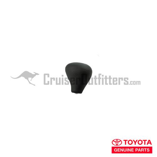 5 Speed Shifter Knob - OEM Toyota - Fits (INT14050)