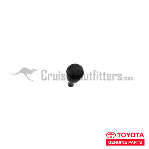 Transfer Case Shift/PTO Knob - OEM Toyota - Fits (INT30110)