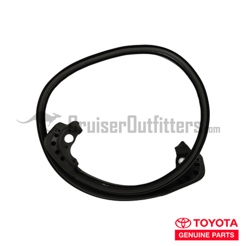 Windshield Frame Bottom Weahterstrip - OEM Toyota - Fits 7x Series (WS56211)