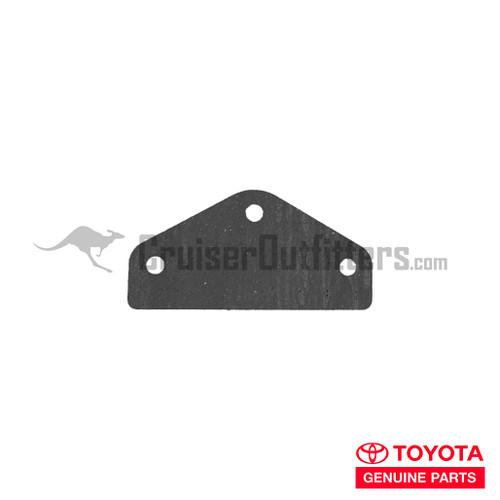 Windshield Hinge Upper Gasket - OEM Toyota - Fits 7x Series (WS56336)