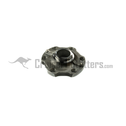 Japanese Front Axle Drive Flange